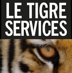 Le Tigre Webdesign Holland