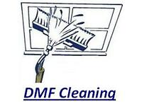 DMF Cleaning - Window Cleaning Glasgow Southside (Window Cleaner)