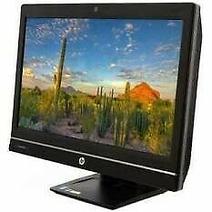 Excellent HP ProOne 600 G1 All-in-One Business PC
