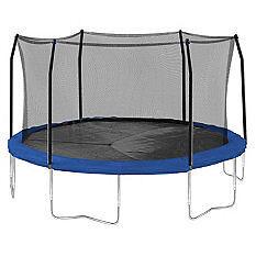 trampoline 12 pieds