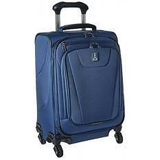 New, TRAVELPRO Maxlite 4 International Carry-on Spinner Rollaboard Suitcase *PickupOnly