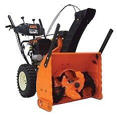 """Columbia 26"""" 3 stage snowblowers for only $1299!!"""