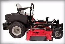 "Gravely ZT 42"" - 50"" & 48  ZERO Turn Lawn Mower Eden Hill Bassendean Area Preview"