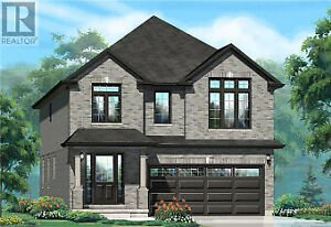 Beautiful New Home for Rent in Paris, Ontario.