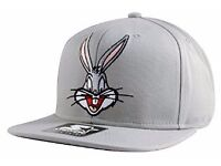 Loony Tunes Snapback Cap - Bugs Bunny