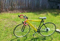 Road-bike Excellent Condition