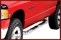 Marche Pied TrailFX Chevrolet Silv./GMC Sierra 2004-2013