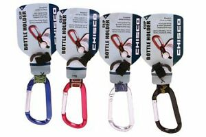 Chums-Water-Bottle-Holder-Clip-Carabiner-4-Pack