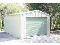 WANTED: GARAGE FOR STORAGE