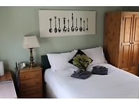 Double, King & Single Ensuite Rooms to Rent