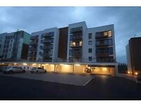 1 Bedroom Unfurnished Flat, Top Floor. Less than 2 Years Old, Portishead