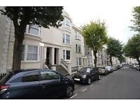 LARGE ONE BEDROOM FLAT, WITH PRIVATE PATIO - YORK ROAD