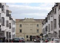 ONE BED FLAT, UPPER MARKET STREET, HOVE.