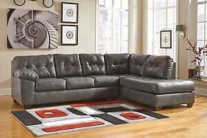 (FREE AREA RUG) Ashley & Import Sofa & Sectionals on SPECIAL Prices  !!!!!!