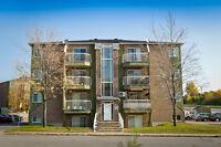 Appartements près de L'université de Trois-Rivières