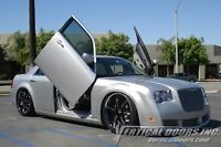 Chrysler 300 magnum charger  trans and Lambo door kit