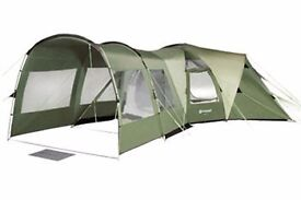 New in bag Outwell Hartford Front Extension/Canopy, not the tent just front awnig