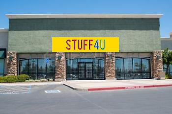 STUFF4U