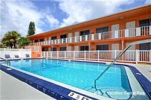 Florida Condo in Madeira Beach for Rent