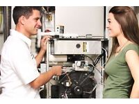 Looking for a reliable Plumber / Heating Engineer Gas Safe Registered ?