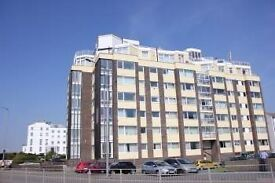 TWO BED FLAT WITH SEAVIEWS, KEMPTOWN