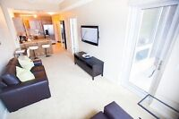 ALURA DOWNTOWN 1 BEDROOM WITH HEATED PARKING