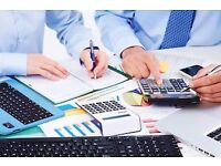 Accounting and Bookkeeping Services on Great Prices