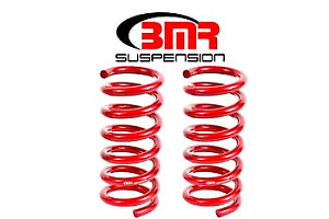 Coil spring bmr suspension ( mustang gt 2015 / 2017 )