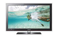 TELE LCD FULL HD 1080P SAMSUNG DE 46 POUCES (CONDITION A-1)