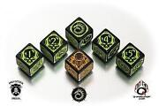 Warmachine Dice