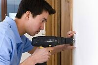 Best solution for Electrical work  for Residential or commercial