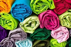 Huge Fabric, Sewing Notions and Crafting De-Stashing