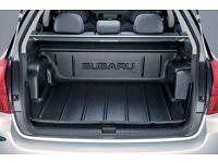 Subaru Legacy Estate/Wagon Deep Cargo Tray
