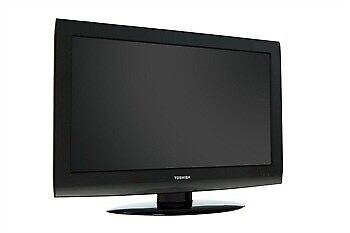 "Toshiba 40"" Full HD 1080p LCD TV"