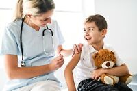 Nurse for Pediatric Office
