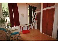 Lovely Self Contained Double Studio with Mezzanine