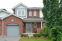 Beautiful 3 Bedroom Town Home, North Oshawa, Rent To Own