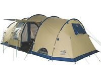 Khyam Indiana 8 Tent & Camping Equipment