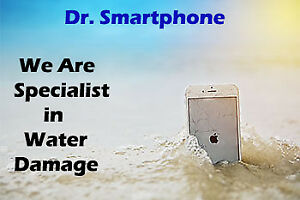 Water damage Cell Phones, iPad, Laptop, Tablet We can Fix it!!!