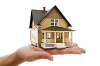 Tired of renting...need a mortgage?