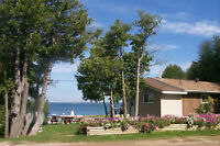 Cottage Rentals on Manitoulin Island