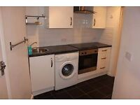 ONE BED FLAT WITH OWN GARDEN, FIVEWAYS