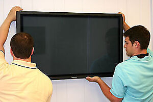TV wall mount installation, LCD ,LED and PLASMA wall mounting