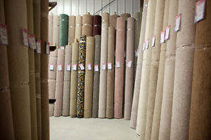 MASSIVE Flooring Inventory at Great Floors London Ontario image 2