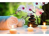 Massage Deep Tissue, Swedish, Therapy Massage London