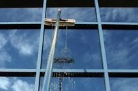White rock Window cleaning Pressure washing and Gutter cleaning