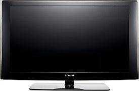 Samsung 32inch Flatscreen HDMI connections