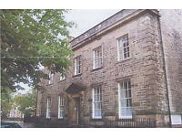 Central LANCASTER - Beautiful sought after period 2 bed flat with parking