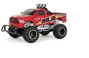 Baja Extreme  Radio Controlled Car