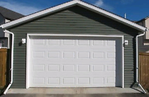Looking to rent small garage
